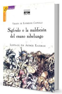 Sigfrido o la maldición del enano nibelungo