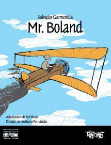 Mr. Boland