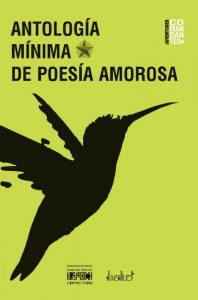 Antología mínima de poesía amorosa