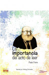 La importancia del acto de leer