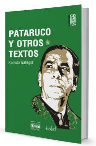 Pataruco y otros textos