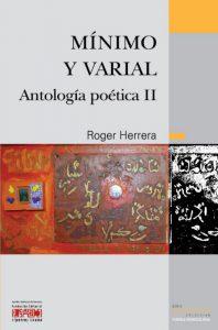 Mínimo y varial. Antología poética II