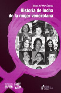 Historia de lucha de la mujer venezolana