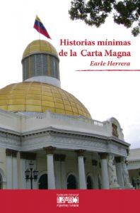 Historias mínimas de la Carta Magna