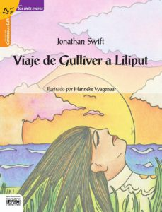 Viaje de Gulliver a Liliput