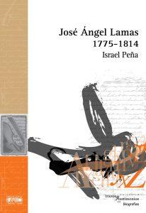 José Ángel Lamas 1775-1814