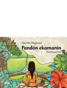 Pandón ekamanín