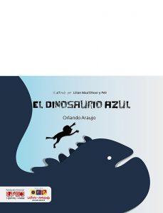 El Dinosaurio Azul