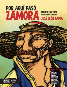 Por aquí pasó Zamora