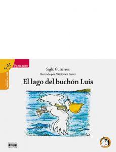 El lago del buchón Luis