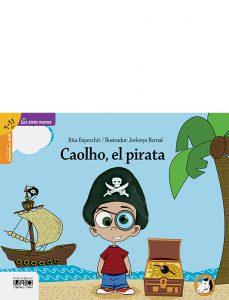 Caolho, el pirata