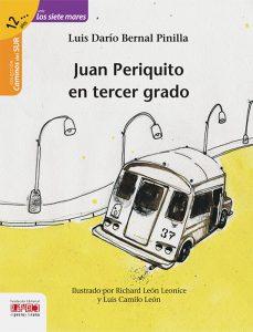 Juan Periquito en tercer grado
