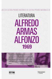 Alfredo Armas Alfonzo