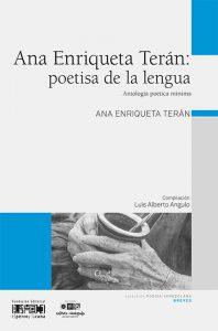 Ana Enriqueta Terán: poetisa de la lengua