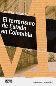 El terrorismo de Estado en Colombia