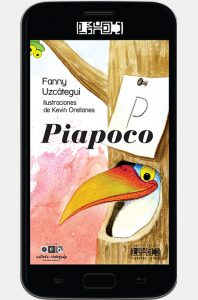 Piapoco (versión celular)